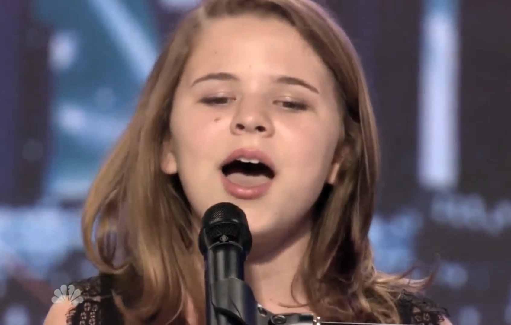America's Got Talent 2013