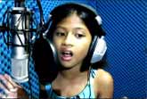 10 Year Old Cydel Gabutero - 'The Power Of Love'
