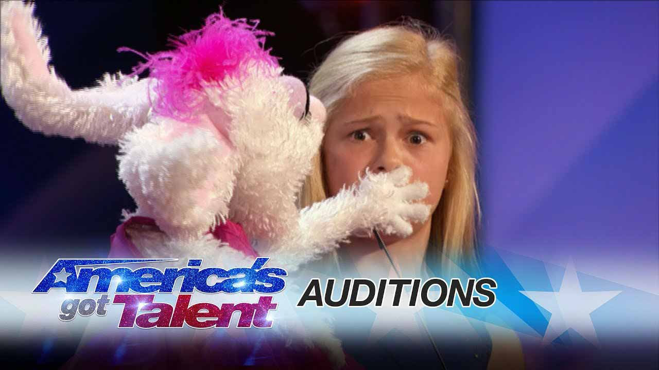 Americas Got Talent: Episode 722 - YouTube Auditions