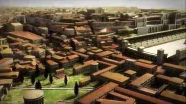 A Tour Through Ancient Rome