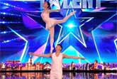 Acrobatic Duo - Stunning Dance Routine - Britain's Got Talent 2017