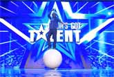 Alessandro - Master Of Balance - Italy's Got Talent