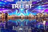 Ben Blaque Puts Simon In The Firing Line - Britain's Got Talent 2016