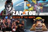 Best of November 2016 Edited by Zapatou