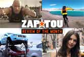 Best Of The Month March 2017 - Edited By Zapatou