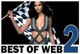 Best Of Web 2 - By Zapatou