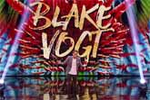Blake Vogt Magician Blows Judges Minds - America's Got Talent 2016