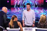 Card Magic - Mat Franco - America's Got Talent 2014