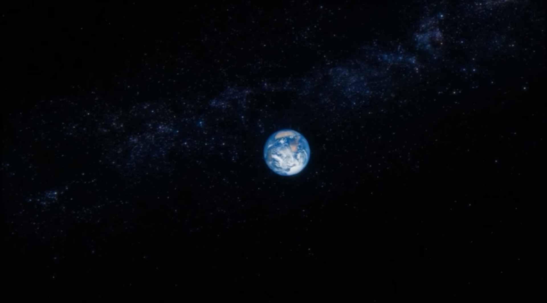 Carl Sagan Pale Blue Dot Hd With Subtitles