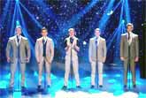 Collabro Wins Britain's Got Talent 2014 with 'Stars' from 'Les Miserables'