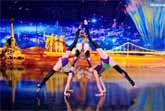 Dance Trio 'Miracle' - Ukraine Got Talent