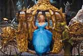Disney Cinderella (2015) Trailer