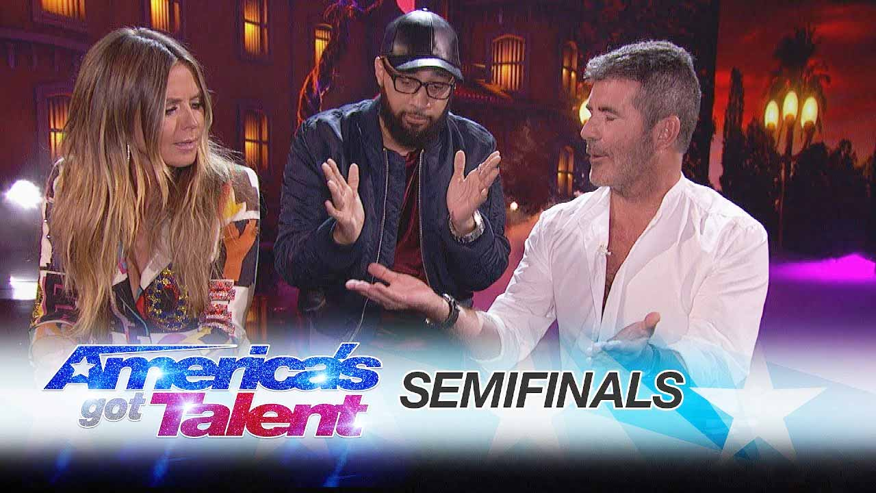 'America's Got Talent': 10 Best Kid Contestants   Billboard