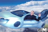 Flying Cars (The Onion)