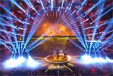 Forte: 'My Heart Will Go On' - America's Got Talent 2013