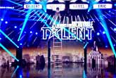 Freeladderman - France Got Talent 2016 Semi-Finals