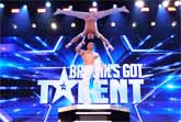 Giang Brothers' Extraordinary Strength - Britains Got Talent 2018