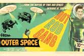 'Hot Rod Gang From Outer Space' - Jive Aces