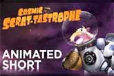 'Ice Age: Cosmic Scrat-Tastrophe' - Animated Short Film