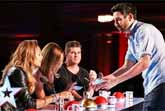 Magician Jamie Raven Astounds On Britain's Got Talent