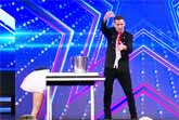 Magician Winner - Tomer Dudai - Israel's Got Talent 2018