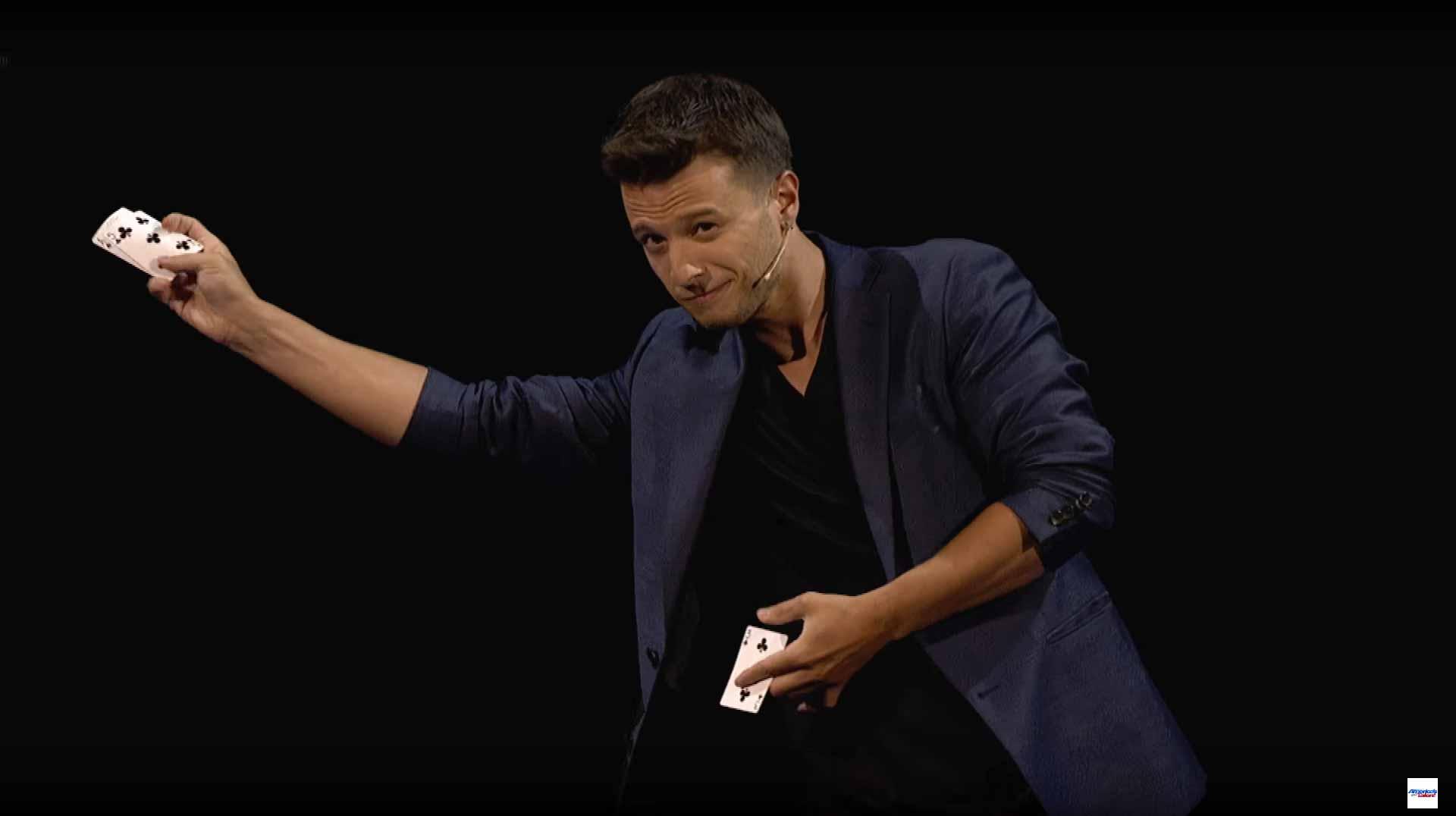 Magician Tanba trick revealed! - Easy Magic Tricks