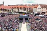 Nicholi Rogatkin Wins Red Bull District Ride - Nuremberg Germany 2017