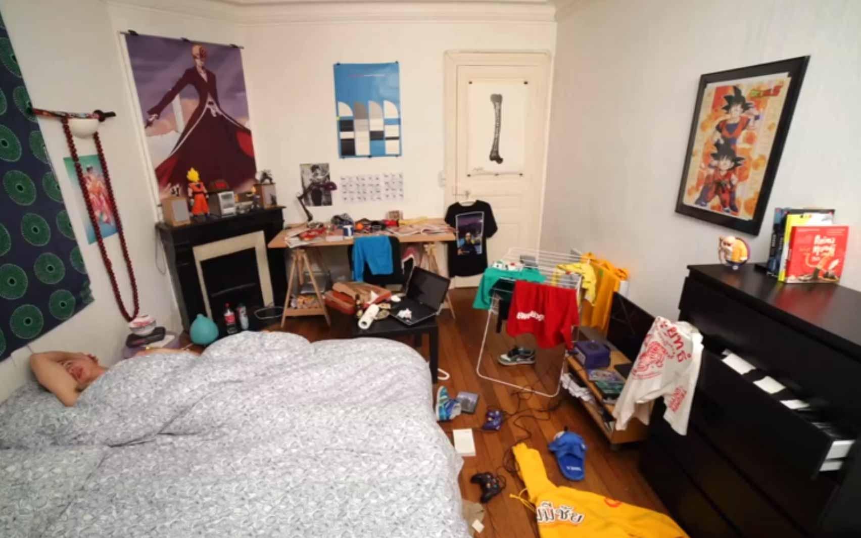 Как сделать красивое фото у себя в комнате