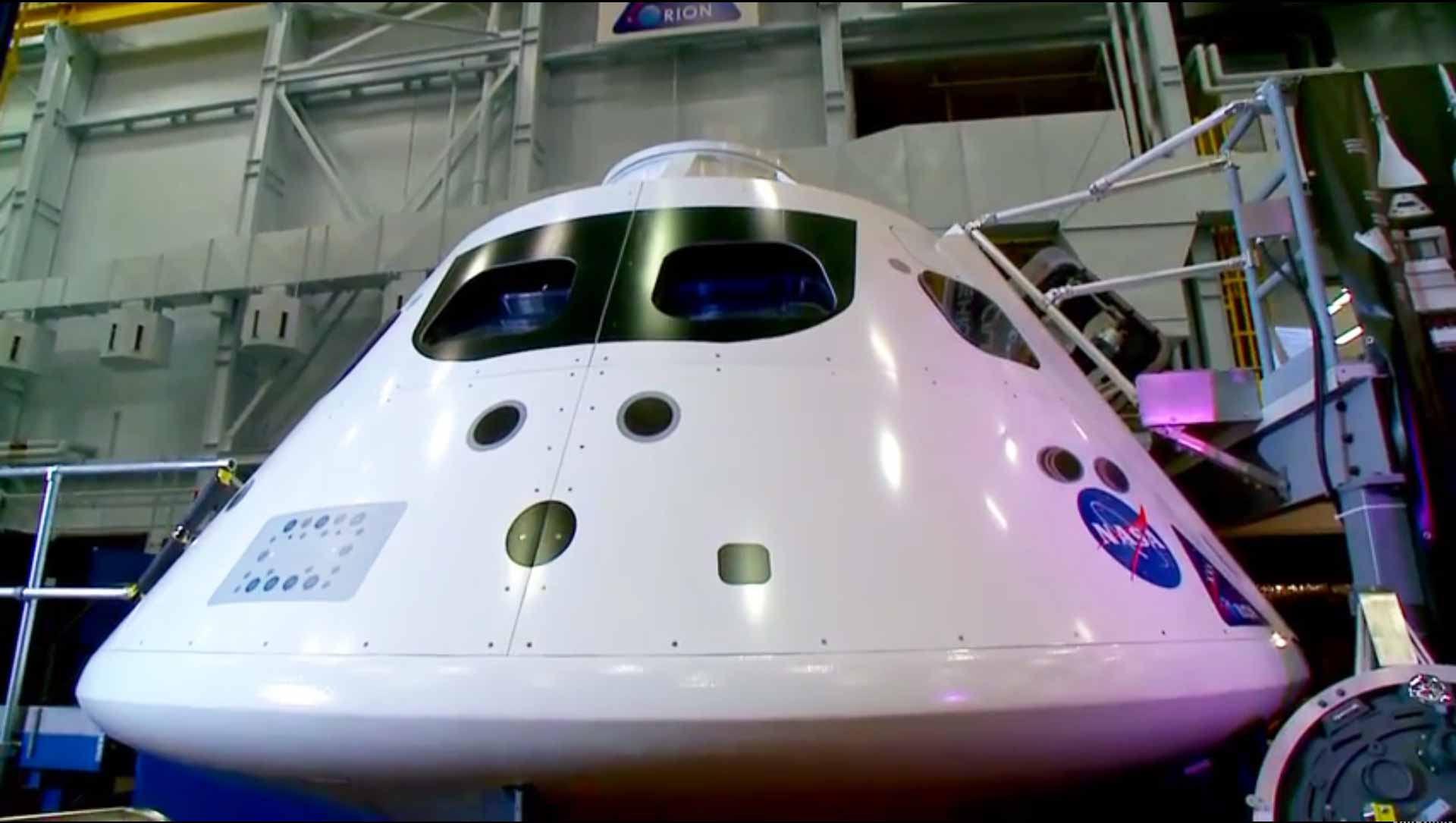orion spacecraft - photo #31