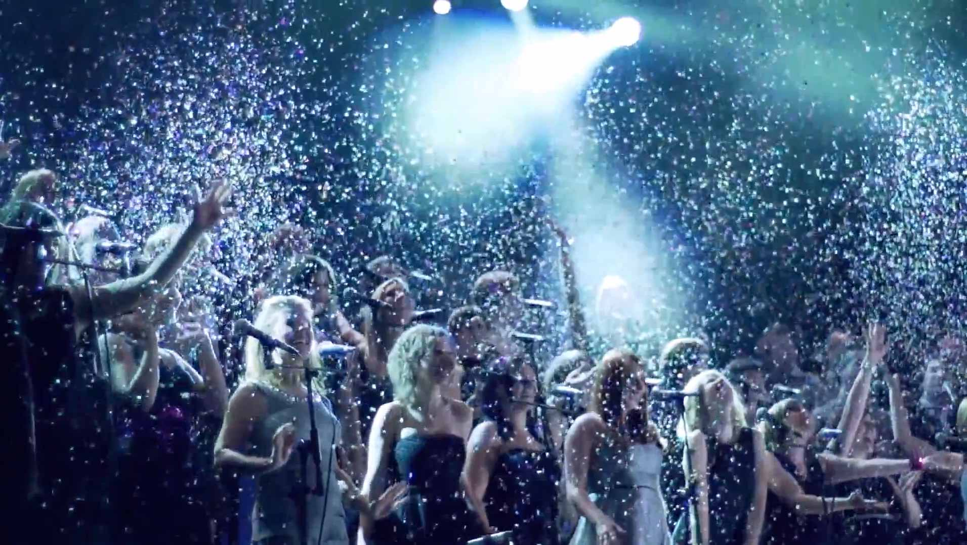 Perpetuum Jazzile - ABBA Greatest Hits