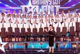 Presentation School Choir In Perfect Harmony - Britain's Got Talent 2016