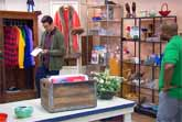 Self-Organizing Closet - The Magic Clerk - Michael Carbonaro