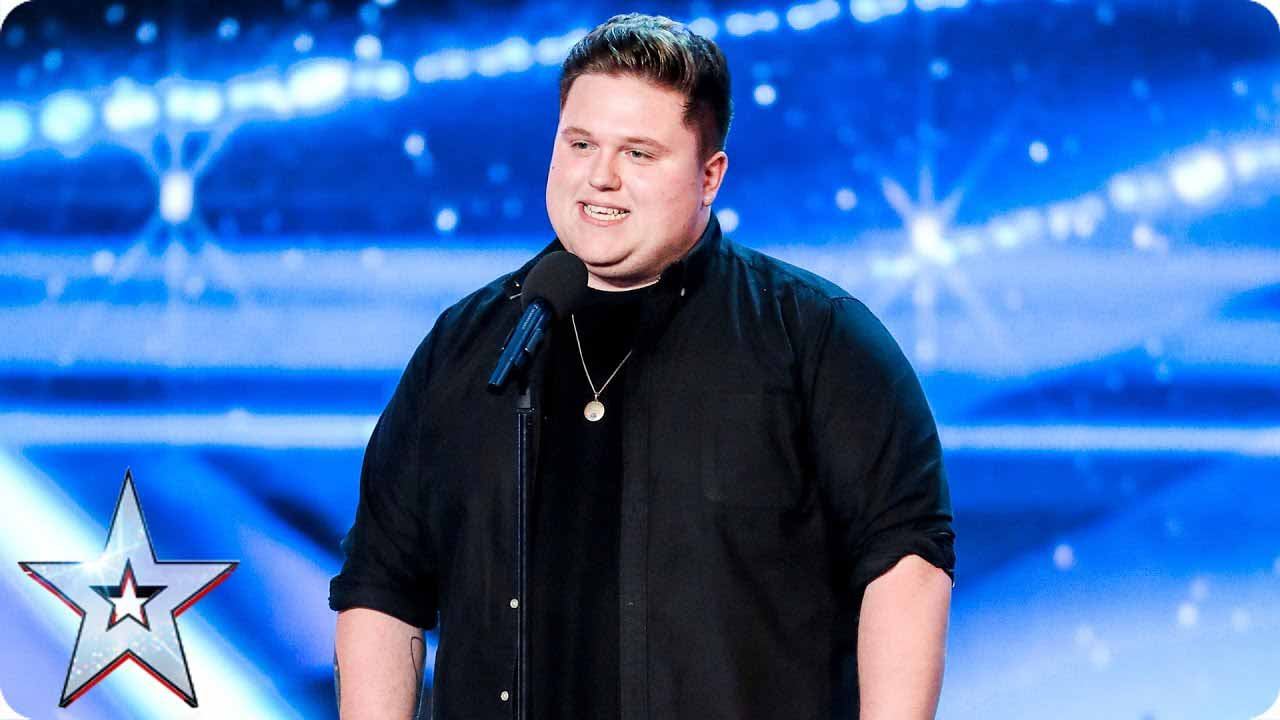 Singer Jamie Lee Harrison Wows Judges And Crowd of Britain's Got Talent 2017