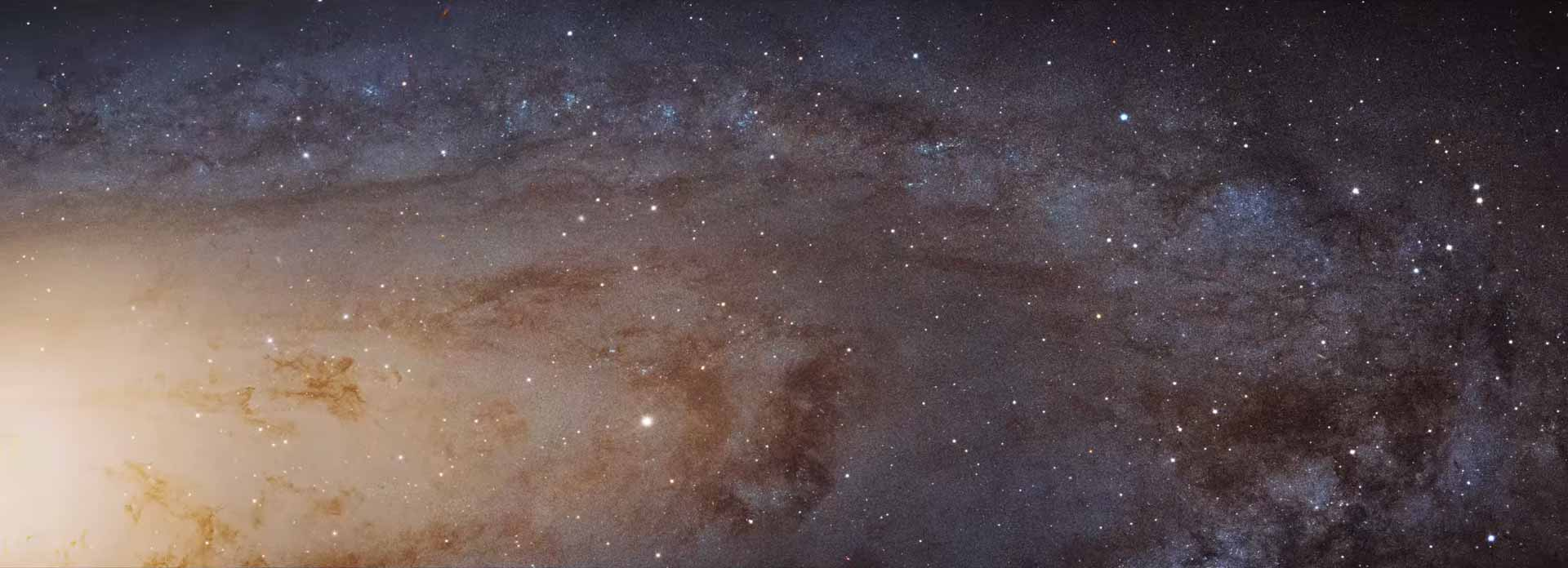 Hubble Images Super High Resolution Super-High Reso...