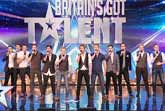 The Kingdom Tenors - 'You Raise Me Up' - Britain's Got Talent 2015
